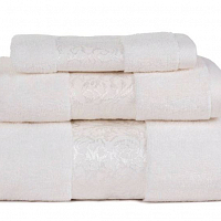 Arya Полотенце  50*90 Mikro Cotton Ecru